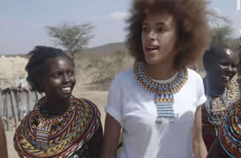 ケニアに「女性しかいない村」がある。その理由がカッコよすぎる【動画】 - AOL ニュース