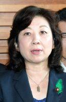 便乗キタ━━(゚∀゚)━━!!! 野田聖子さん、セクハラ被害体験「女性を甘く見た日本」「女性はマイノリティー」「日本はセクハラへの認識が甘いと肝に銘じろ」 | もえるあじあ(・∀・)
