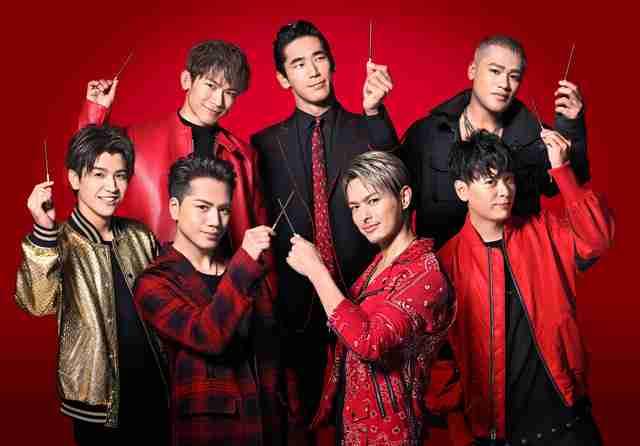 そっくりさんで三代目 J Soul Brothersを完成させよう!