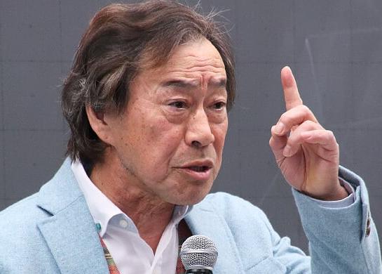 武田鉄矢が「奥さんは女ではない」と発言 共演者が唖然 - ライブドアニュース