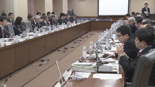 75歳以上の医療費自己負担2割に引き上げを 財務省 | NHKニュース