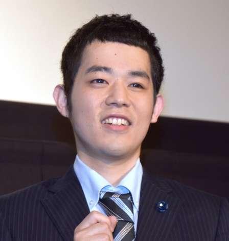 ほぼ全盲の濱田祐太郎、映画のPRゲストに初めて呼ばれ笑顔 妻夫木聡似扱いには困惑