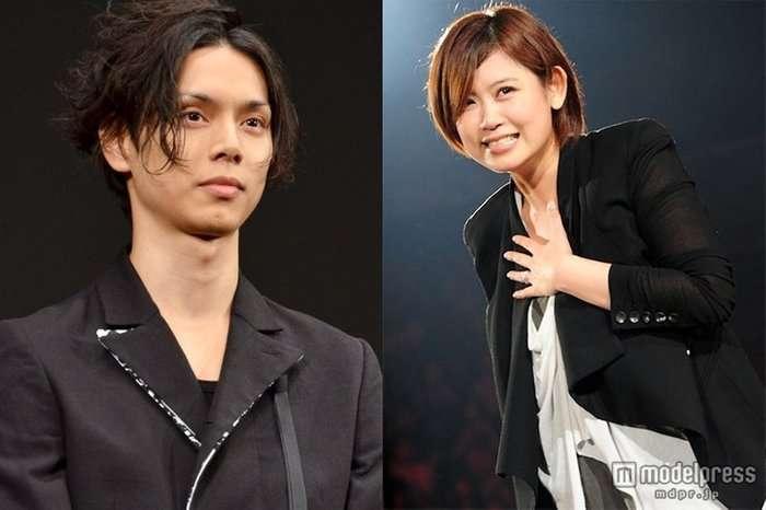 絢香、夫・水嶋ヒロのバースデー祝福 結婚10年目も変わらぬ仲良しぶり - モデルプレス