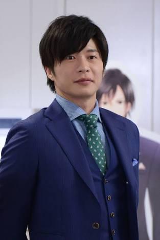 田中圭、好き。