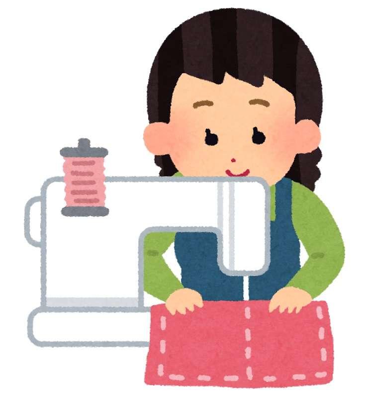 とある家庭科の先生が生徒に全部手縫いさせる理由が驚愕…「ミシンなんか使ったらお母さんの愛情がない」