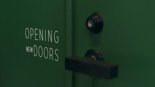 テラスハウス OPENING NEW DOORS