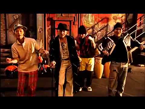 DA PUMP GET ON THE DANCE FLOOR 【PV】 - YouTube