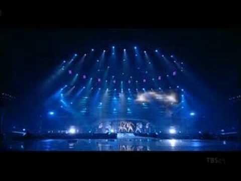 Tohoshinki - 3rd live tour T - Rising Sun - YouTube