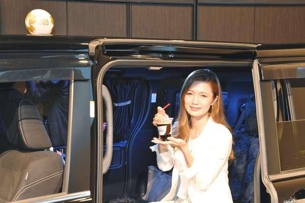 タクシーで帰宅しながら美容ケア! 「眠れる森の美女タクシー」運行開始 | マイナビニュース