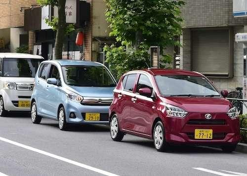 軽自動車も安全性で選びたい!! 安全な軽自動車トップ3 | 自動車情報誌「ベストカー」