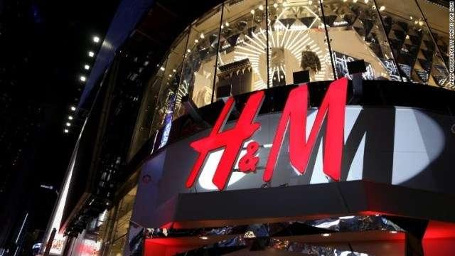CNN.co.jp : H&Mやザラ、モヘアの使用中止を表明 ヤギ虐待の訴え受け