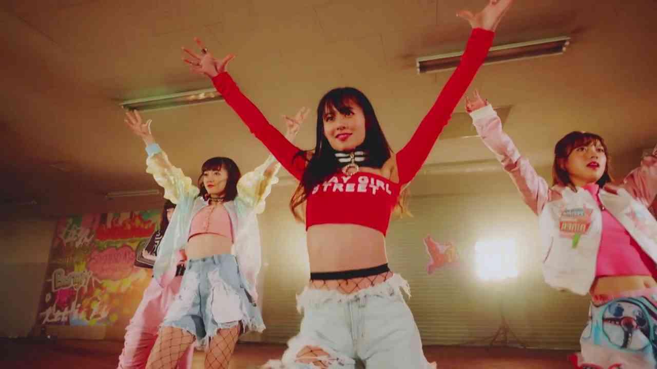 フェアリーズ / 【PV】Bangin' - YouTube