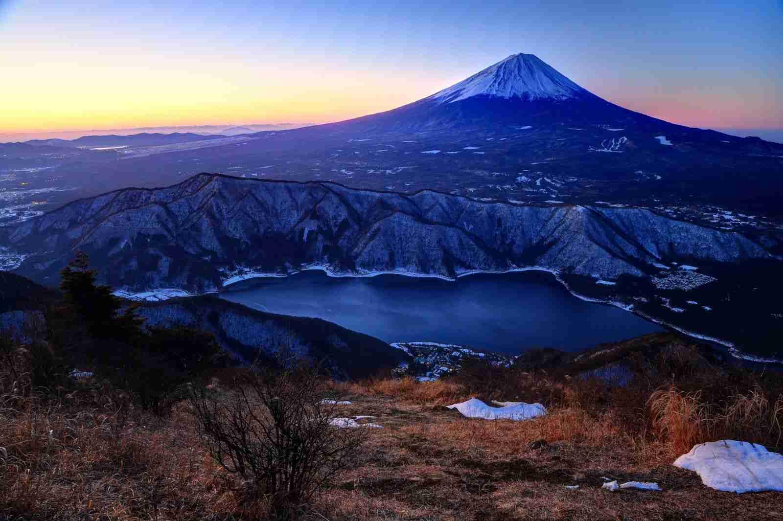 都内だとは思えない大自然が!東京都内の登山スポット15選!   RETRIP[リトリップ]