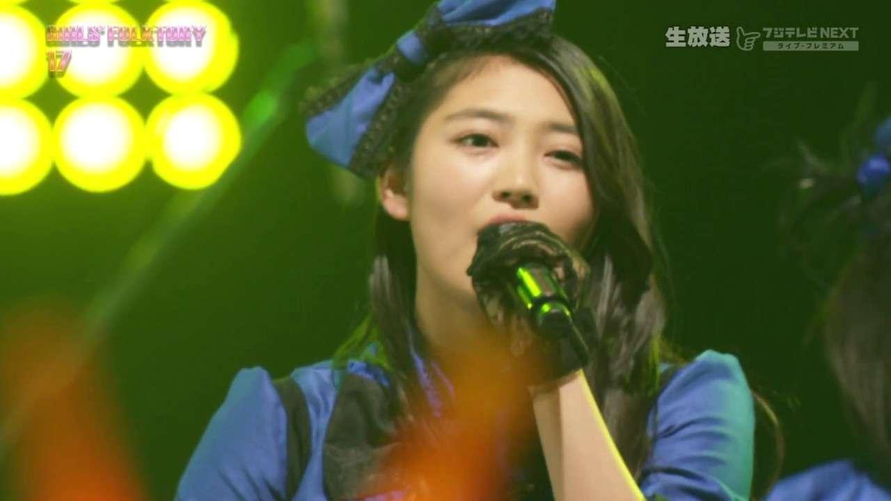 102-3 永遠のトリニティ / てんかすトリオ GF17 - YouTube