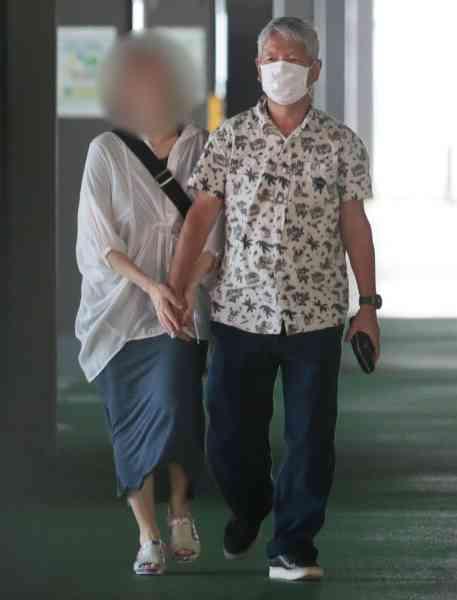 清水国明67才 25才年下女性と4度目の結婚、妻は妊娠中