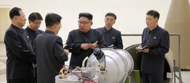 アメリカ、北朝鮮に核技術者の海外移住要求か : ZAPZAP!