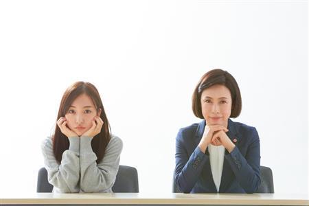 久本雅美、板野友美とW主演 7・28公開「イマジネーションゲーム」