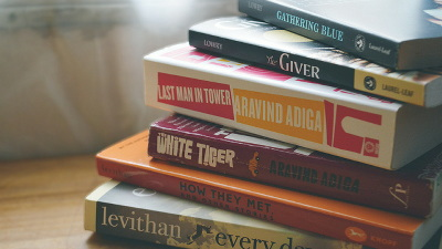 女性が書いた本は男性の本の半分の値段で売られているという実態が明らかに - GIGAZINE