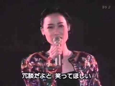 恋人よ 五輪真弓 - YouTube