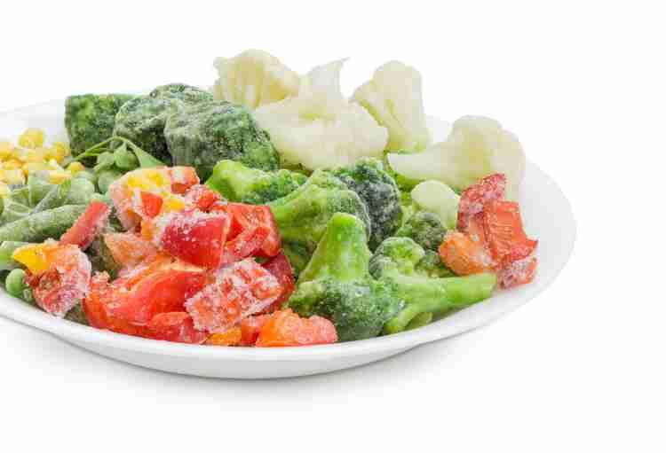 「人気の冷凍野菜」4位ほうれん草、1位は?常備したくなる活用術も公開 | kufura(クフラ)