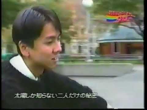 高野寛 虹の都へ - YouTube