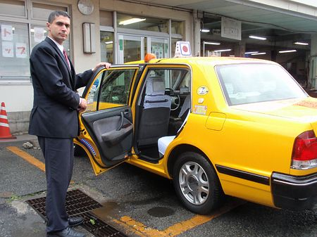 訪日客を取り込め=外国人ドライバー増員-東京のタクシー会社、観光案内も - ジョルダンニュース