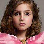 Anfisa Kaftanova (@anfisakaftanova) • Instagram photos and videos
