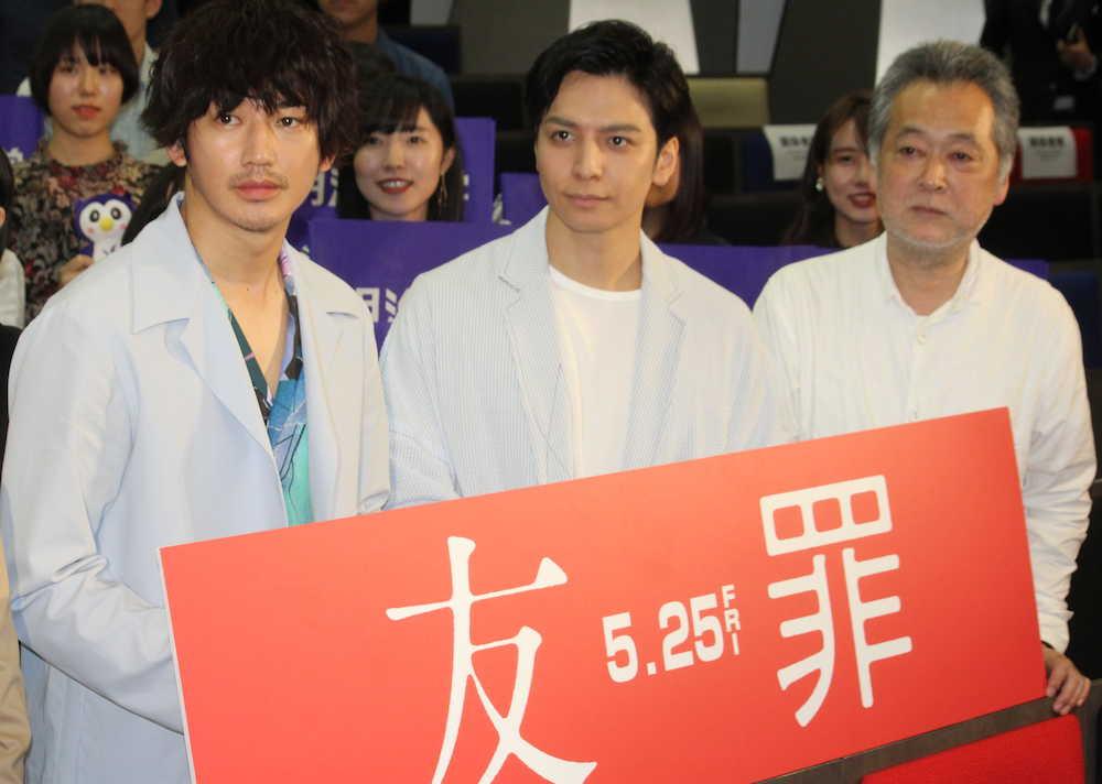 生田斗真 俳優になったきっかけは「母がSMAPが大好きで、履歴書をジャニーズ事務所に送った」こと― スポニチ Sponichi Annex 芸能