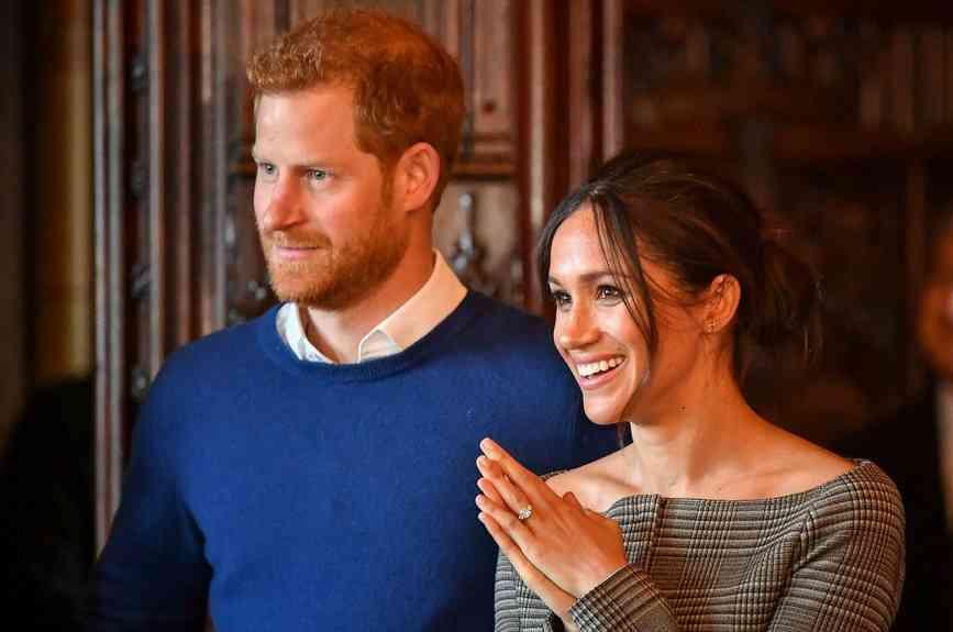 【イタすぎるセレブ達】ヘンリー王子&メーガンさん「結婚祝いの代わりにこちらに寄付を」7団体を発表 | Techinsight(テックインサイト)|海外セレブ、国内エンタメのオンリーワンをお届けするニュースサイト