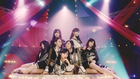 AKB48、新曲MVで圧巻の脚線美 初センター小栗有以「あまりなかった感じ」   ORICON NEWS