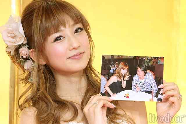 小倉優子、結婚から2ヶ月で妊娠5ヶ月を発表!  |  毒女ニュース
