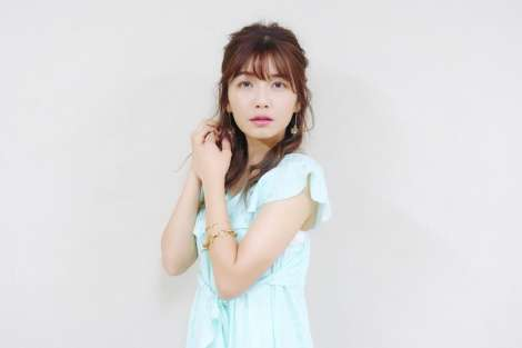 AAA宇野実彩子、2ndソロシングル7月発売 自身で作詞「泳ぐように揺れる乙女心を表現」   ORICON NEWS