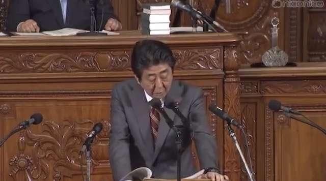 19連休を終えた野党、さっそく大声で野次や批判を飛ばし安倍総理を妨害…  |  Share News Japan