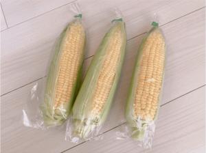 辻希美、「夏野菜大好き」トウモロコシ写真に「穀物だよ」の猛ツッコミ(1ページ目) - デイリーニュースオンライン
