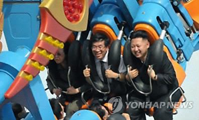 韓国の若者「金正恩かわいい!」 インスタでも大人気...保守派困惑