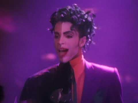 Prince - Batdance (Official Music Video) - YouTube