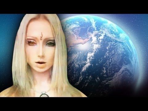 【衝撃】地球上に実在する宇宙人、プレアデス星人がヤバすぎる - YouTube