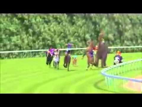 カオスな競馬ゲーム2~その1~ JRA Japan World cup 2 - YouTube