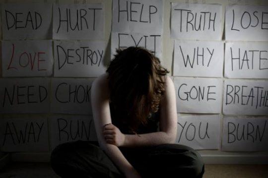 鬱っぽくなるときってどんなとき?