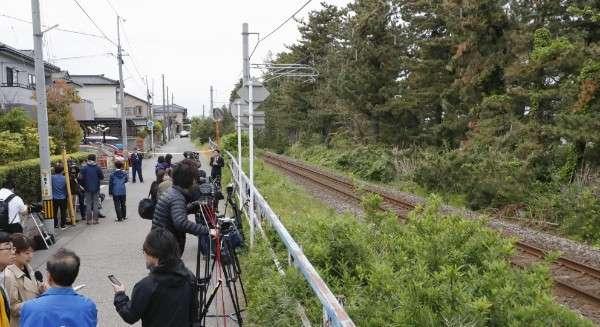 新潟の小2女児殺害 メディアから「犯人扱い」された独身男性 - ライブドアニュース