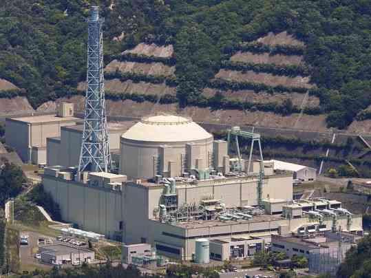 廃炉のもんじゅ、ほぼ稼働せず経費1兆1300億円