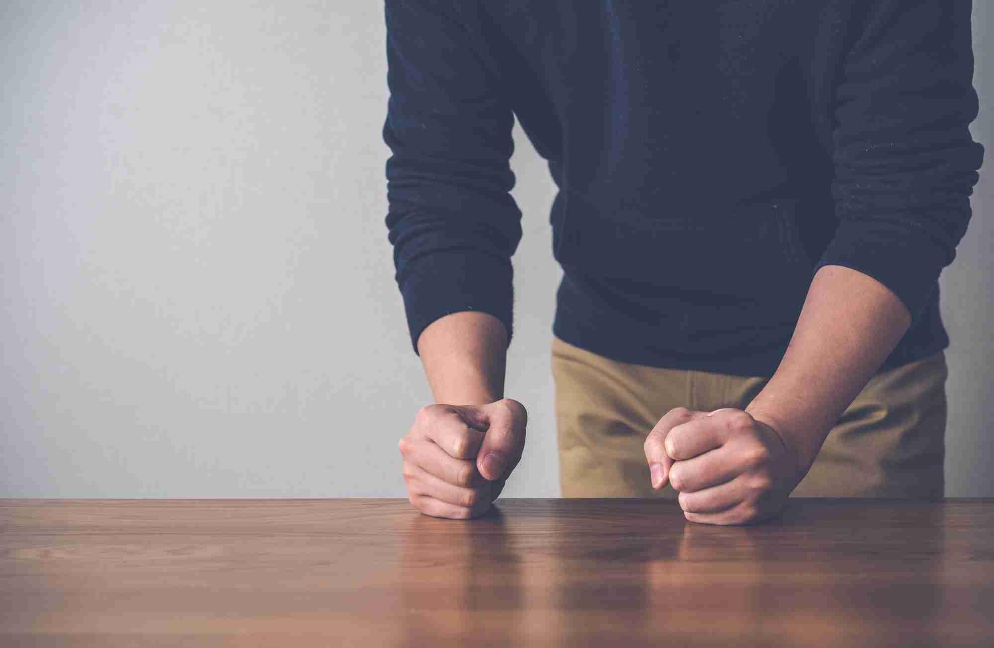 DV妻に耐える、男の#Metoo「家庭内のミスで反省文を書かされる」 | 日刊SPA!