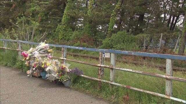 女児殺害1週間 学校現場に影響広がる 新潟 | NHKニュース