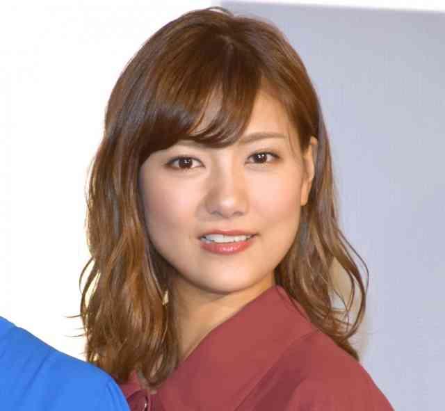 宮澤佐江、7月末で芸能活動を一時休止 所属事務所との契約も終了