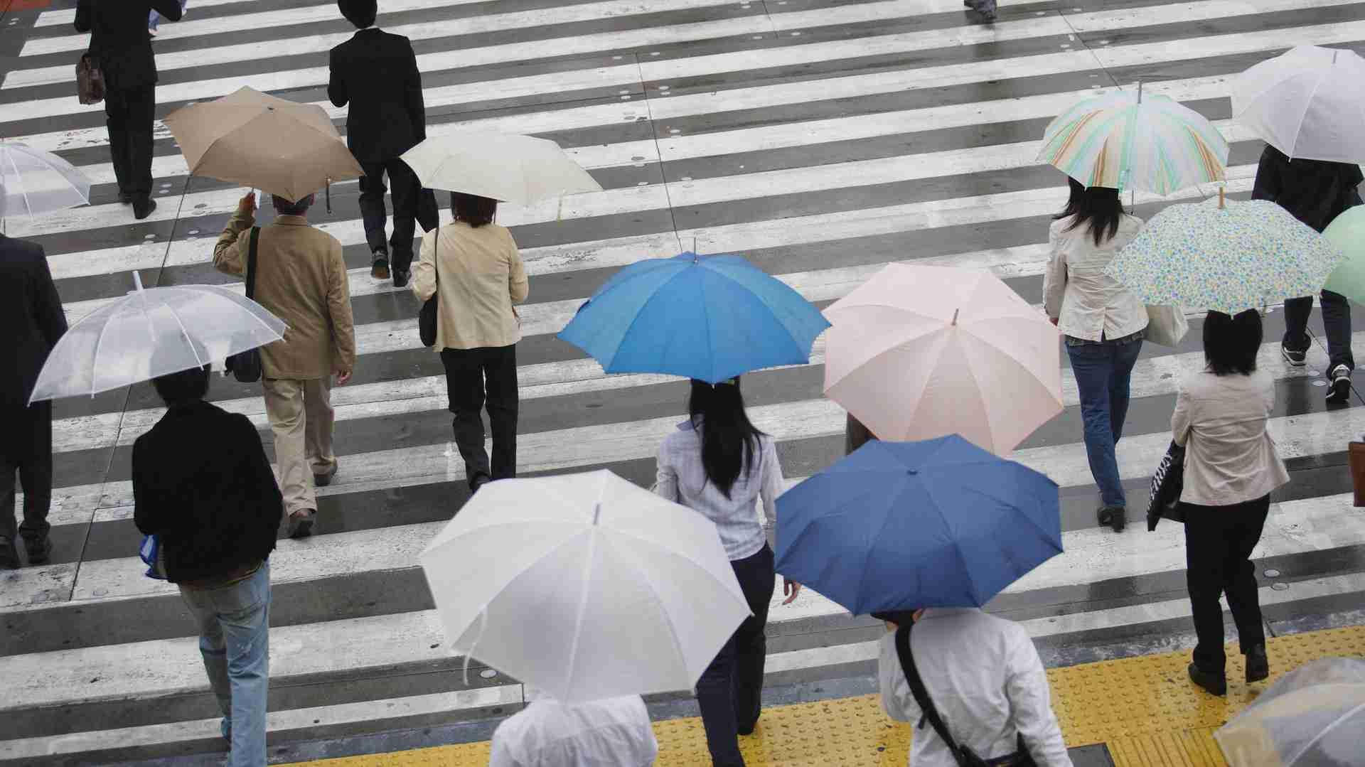 暑いゴールデンウィークから一転、東京は10年ぶりの低温か(杉江勇次) - 個人 - Yahoo!ニュース