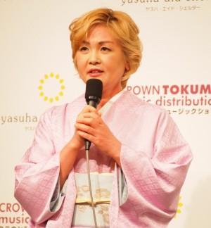 及川眠子氏が泰葉に苦言「山口達也くんのことを心配する前に…」 - ライブドアニュース