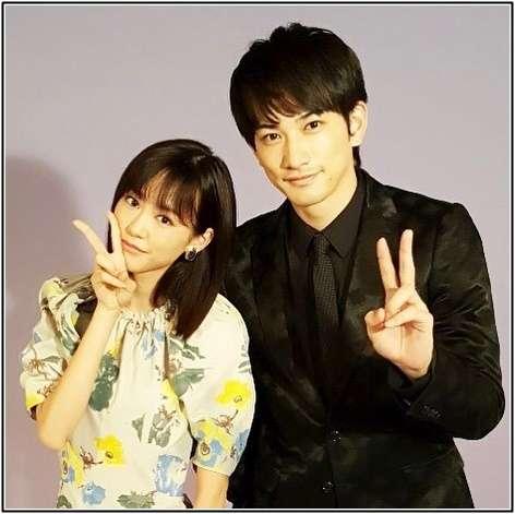 三浦翔平&桐谷美玲 6月下旬結婚へ!「この人と結婚したいと思っている」