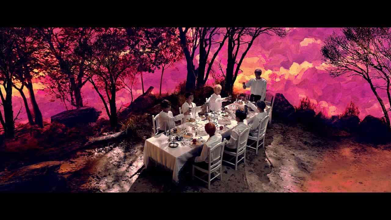 BTS (방탄소년단) '피 땀 눈물 (Blood Sweat & Tears)' Official MV - YouTube