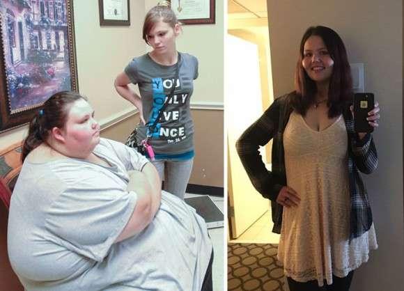 大変身しすぎ!アメリカのテレビ番組「My 600-lb Life」に出演してダイエットに成功した人々の劇的ビフォア・アフター