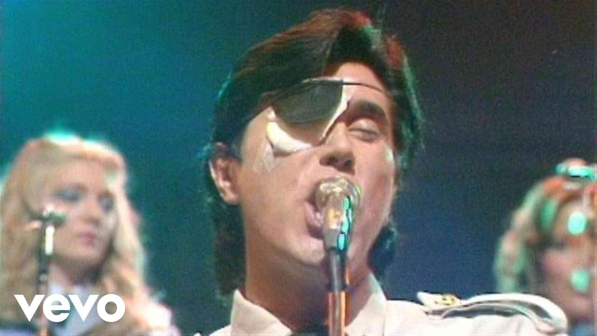 Roxy Music - Love Is The Drug - YouTube
